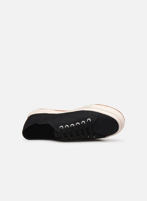 Sneakers Superga 2750 Cotu C M C Zwart links
