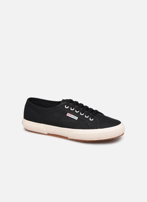 Sneakers Superga 2750 Cotu C M C Zwart detail