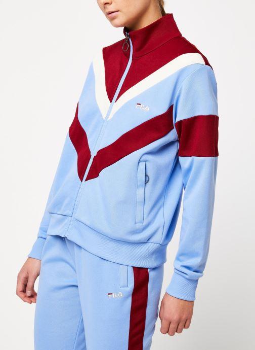 Vêtements FILA Catriona Bleu vue droite