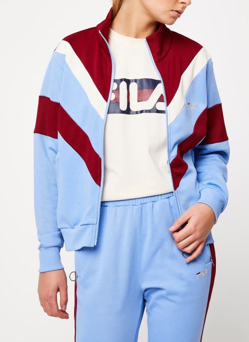 Vêtements FILA Catriona Bleu vue détail/paire