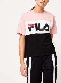 Black - Quarz Pink