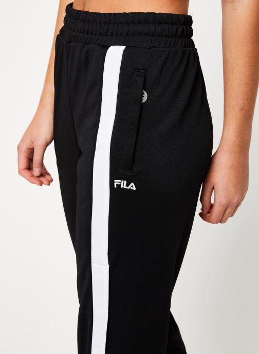 Vêtements FILA Sachika Noir vue face