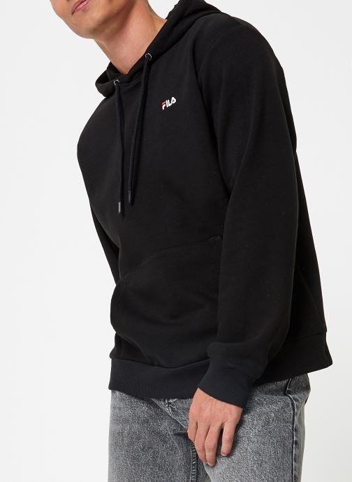 Vêtements FILA Edison Noir vue détail/paire
