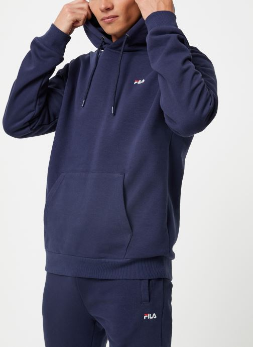 Vêtements FILA Edison Bleu vue droite
