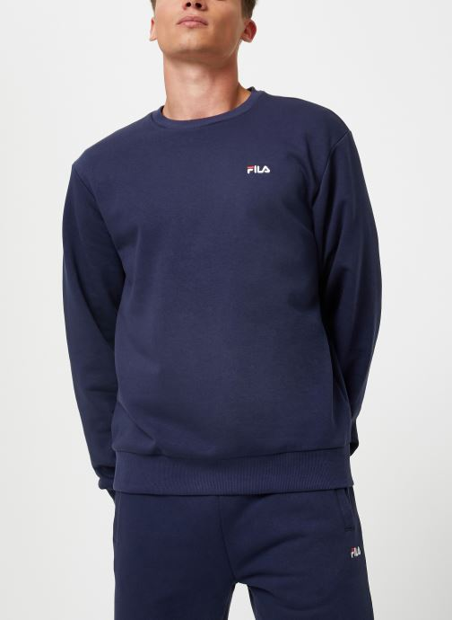 Vêtements FILA Efim Bleu vue détail/paire