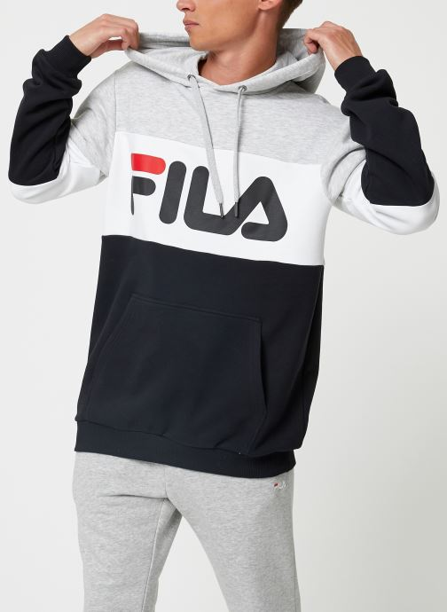 Vêtements FILA Night Multicolore vue détail/paire