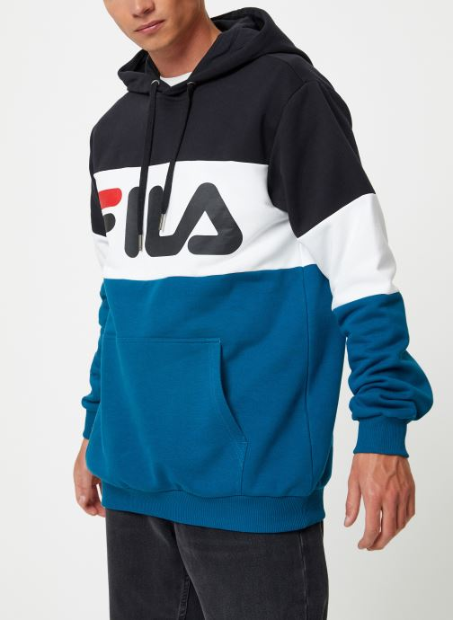 Kleding FILA Night Multicolor rechts