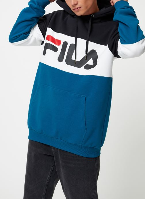 Kleding FILA Night Multicolor detail