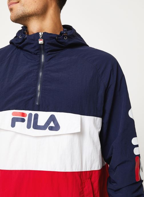 Vêtements FILA Ladislaus Multicolore vue face