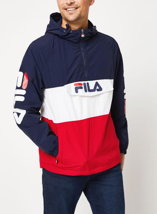 FILA Veste de sport - Ladislaus (Multicolore) - Vêtements chez Sarenza (404646) 684pq