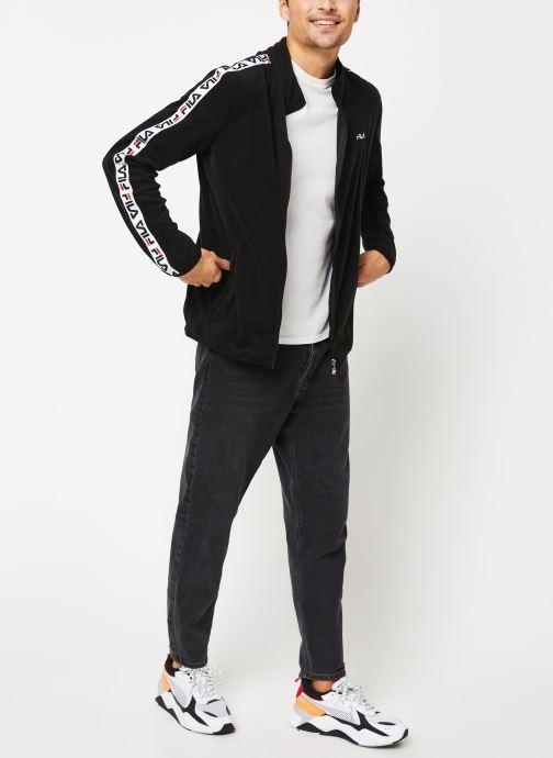FILA Veste de sport - Luciano (Noir) - Vêtements (404648)