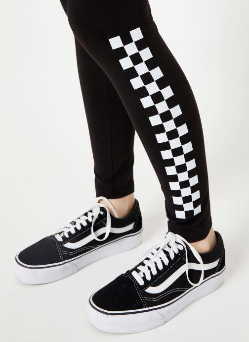 Vêtements Vans Chalkboard II Legging Noir vue face