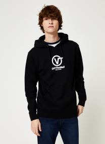Sweatshirt hoodie - Distorted Performance PO