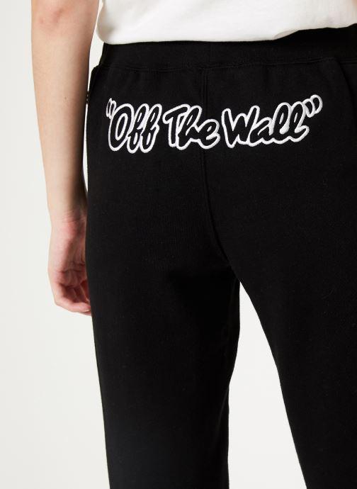 Vêtements Vans BMX Pant Noir vue face
