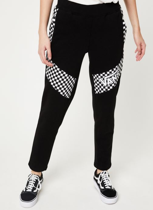 Vêtements Vans BMX Pant Noir vue détail/paire