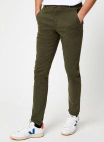 Vêtements Accessoires Slhskinny-Luca Pants