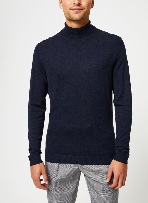 Tøj Accessories Slhtower Roll Neck Knit
