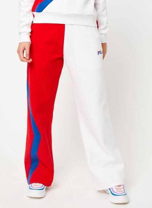 Vêtements FILA Sayuri Blanc vue détail/paire
