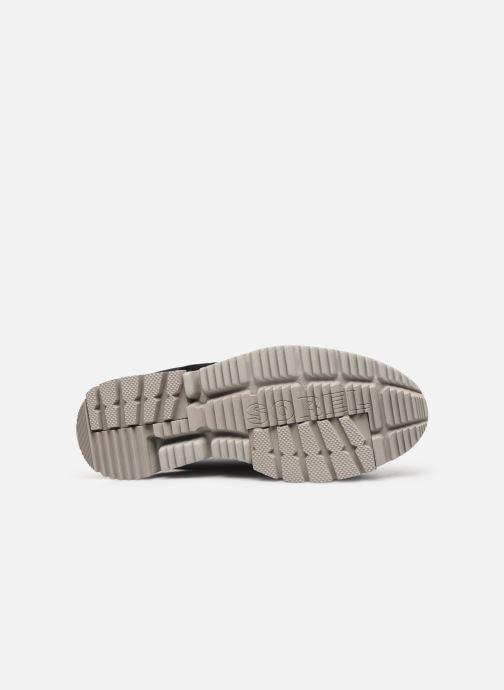 Stiefeletten & Boots Sorel Atlis Axe WP schwarz ansicht von oben