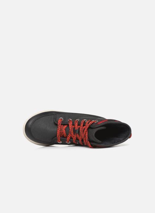 Bottines et boots Sorel Sorel Explorer 1964 Noir vue gauche