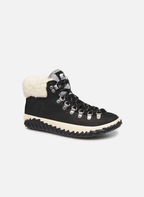 Bottines et boots Sorel Out N About Plus Conquest Noir vue détail/paire