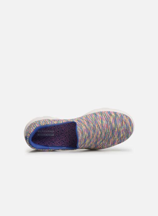 Sneakers Skechers Go Walk Evolution Ultra-Frenz Multicolor links