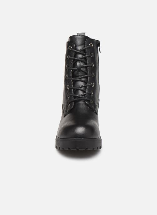 Ankle boots I Love Shoes THALACET Black model view
