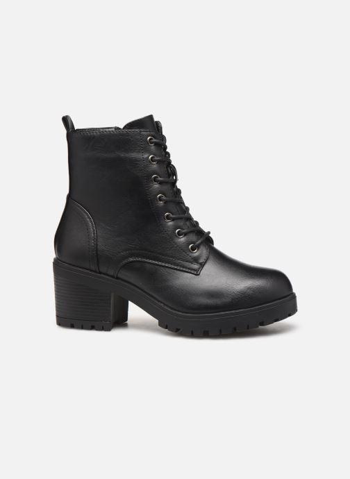 Boots en enkellaarsjes I Love Shoes THALACET Zwart achterkant