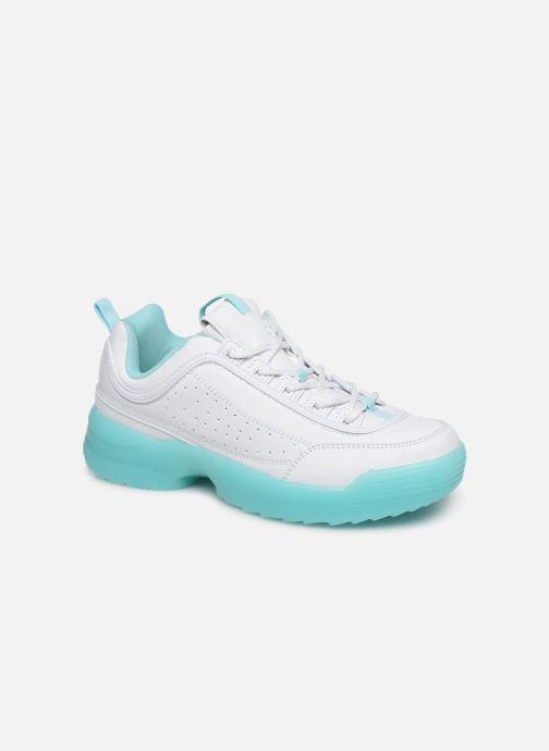 Sneakers I Love Shoes THOULEUR Bianco vedi dettaglio/paio