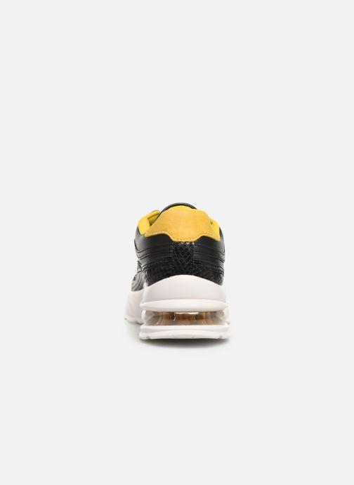 Baskets I Love Shoes THULLE Noir vue droite