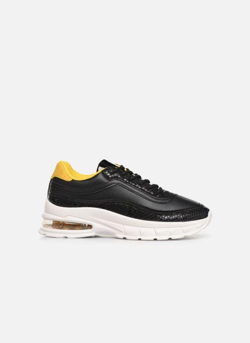 Sneakers I Love Shoes THULLE Zwart achterkant
