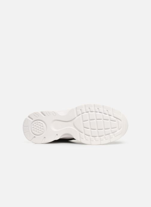 Sneakers I Love Shoes THULLE Nero immagine dall'alto