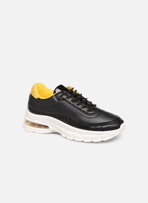 Sneakers I Love Shoes THULLE Nero vedi dettaglio/paio