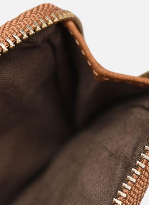Portemonnaies & Clutches Antonyme by Nat & Nin Portefeuille Tom braun ansicht von hinten