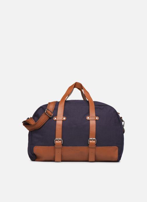 Bagages Antonyme by Nat & Nin Sac Weekend DRIES Bleu vue détail/paire