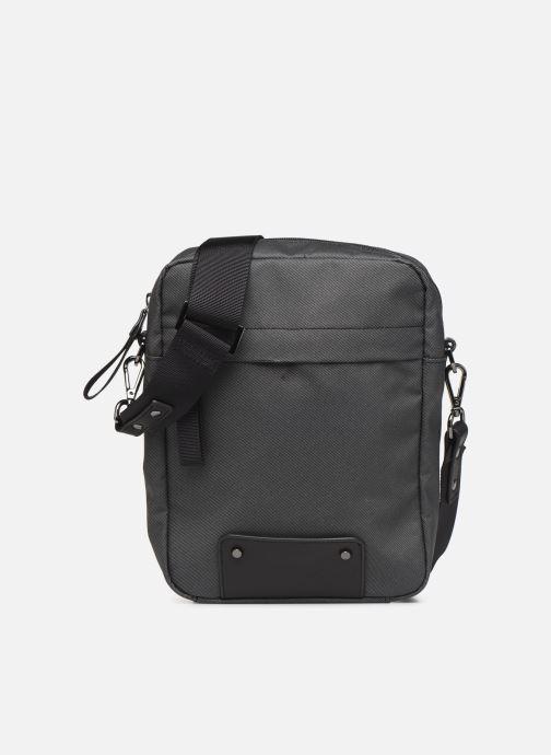 Men's bags Antonyme by Nat & Nin Sacoche MATTEO Grey detailed view/ Pair view
