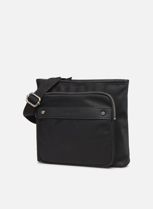 Herrentaschen Antonyme by Nat & Nin Sacoche ELIAS schwarz schuhe getragen