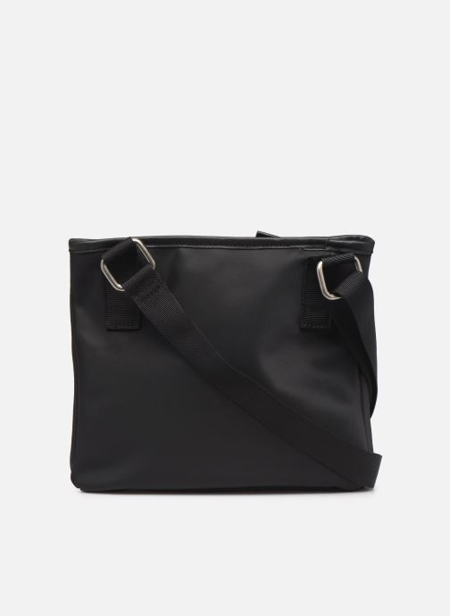 Men's bags Antonyme by Nat & Nin Sacoche ELIAS Black front view