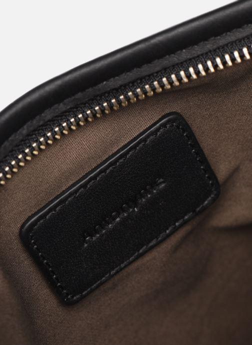 Herrentaschen Antonyme by Nat & Nin Sacoche ELIAS schwarz ansicht von hinten