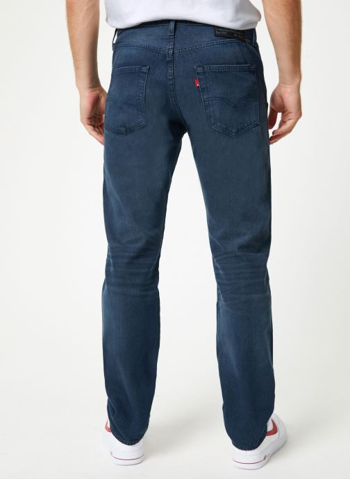 Vêtements Levi's 501® Levi'S® Original Fit M Bleu vue portées chaussures