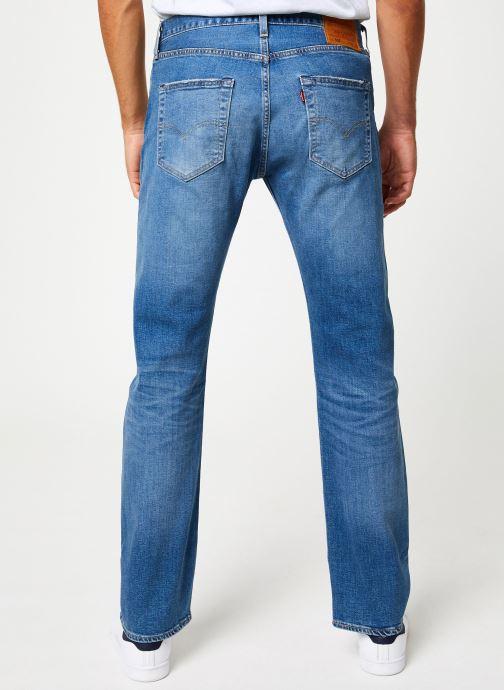 Kleding Levi's 501® Levi'S® Original Fit M Blauw model