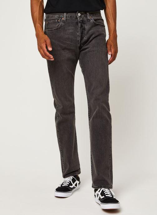 Vêtements Levi's 501® Levi'S® Original Fit M Gris vue détail/paire