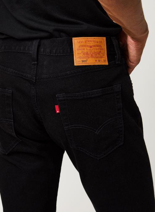 Vêtements Levi's 501® Levi'S® Original Fit M Noir vue face