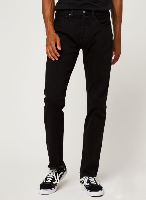 Vêtements Levi's 501® Levi'S® Original Fit M Noir vue détail/paire