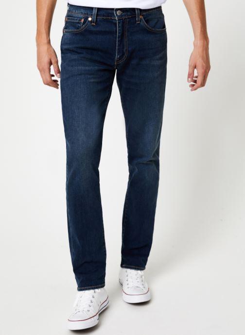 Vêtements Levi's 511™ Slim Fit M Bleu vue détail/paire