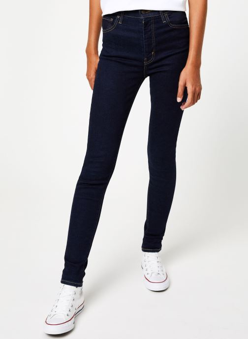 Jean skinny - Mile High Super Skinny W