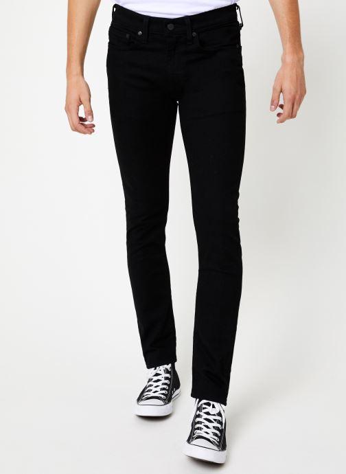 Vêtements Levi's 519™ Extreme Skinny Fit M Noir vue détail/paire