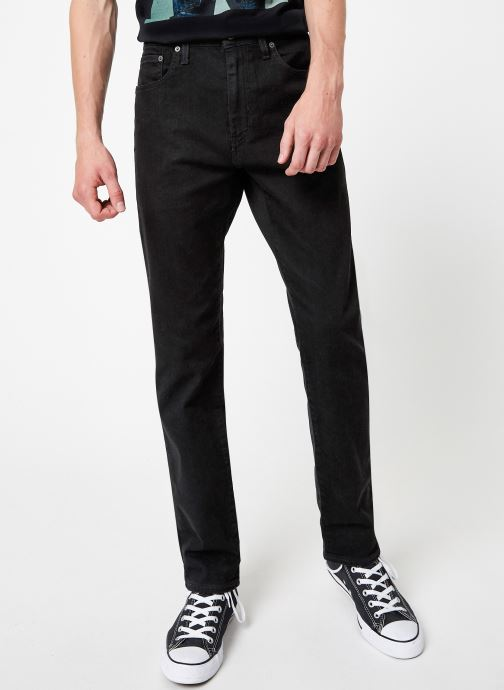Vêtements Levi's 502™ Regular Taper M Noir vue détail/paire
