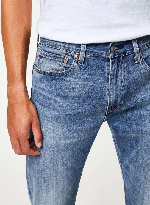 Vêtements Levi's 502™ Regular Taper M Bleu vue face