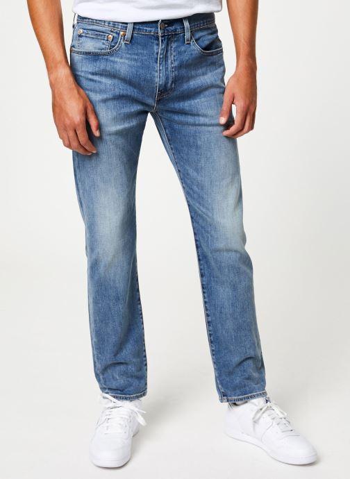 Vêtements Levi's 502™ Regular Taper M Bleu vue détail/paire